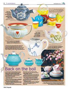 teapots-telegraph
