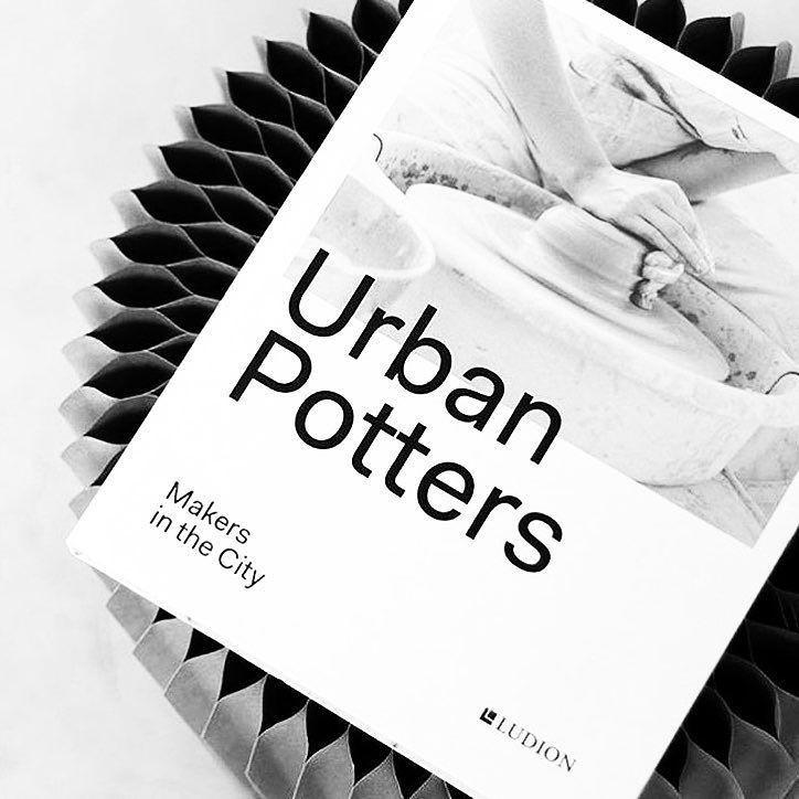 urban potters cover